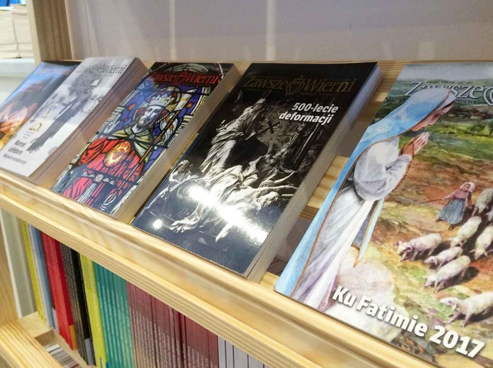 nowej księgarnia Te Deum
