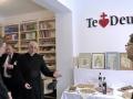 otwarcie nowej księgarni Te Deum