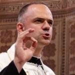 ks. Dawid Pagliarani FSSPX