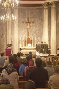 Requiem za duszę Michała Daviesa (fot. Joseph Shaw, CC)
