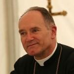 Bp Bernard Fellay, przełożony generalny Bractwa Kapłańskiego Świętego Piusa X