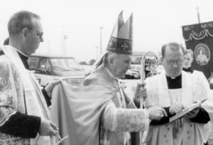 W Colton w Kalifornii w 1983 r.