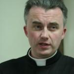 Ks. Iwon Le Roux FSSPX, rektor Seminarium Duchownego Świętego Tomasza z Akwinu w Winonie w USA
