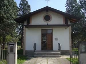 Kaplica Matki Bożej z Lourdes w Silea