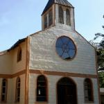 Kościół w Nairobi