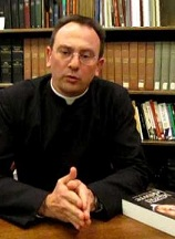 Ks. Arnold Rostand, przełożony północnoamerykańskiego dystryktu FSSPX