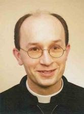 Ks. Jerzy Wegner, przełożony kanadyjskiego dystryktu FSSPX