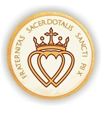 Logo FSSPX