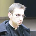 Ks. Konstantyn Najmowicz FSSPX