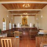 Nowa kaplica w domu Zgromadzenia Sióstr Misjonarek Jezusa i Maryi w Nairobi