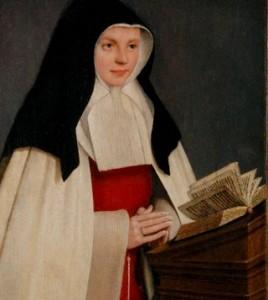 Św. Joanna de Valois, patronka nowej katolickiej szkoły w Bourges