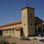 Kościół FSSPX pw. św. Piotra i Pawła w Albuquerque w Nowym Meksyku