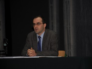 dr Wojciech Golonka