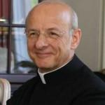 ks. prałat Ferdynand Ocáriz, wikariusz generalny Opus Dei