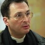 ks. Karol Stehlin, przełożony dystryktu Bractwa Kapłańskiego Św. Piusa X na Polskę i Europę Wschodnią