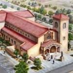 Projekt nowego kościoła FSSPX w Phoenix