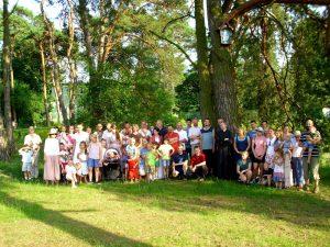 Poznański V Piknik Tradycji zgromadził prawie setkę uczestników
