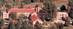 Seminarium św. Tomasza z Akwinu w Winonie, gdzie mieści się nowicjat braci FSSPX